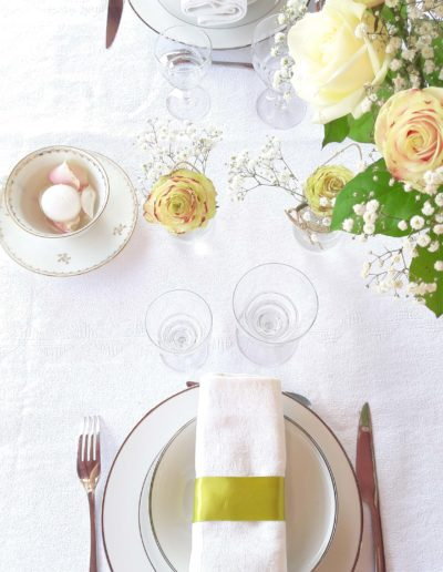 Table d'inspiration