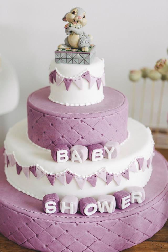 Baby Shower youli event designer en Auvergne