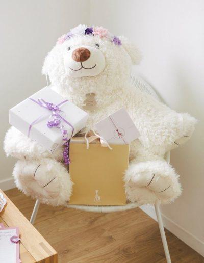 Ours en peluche - teddy bear