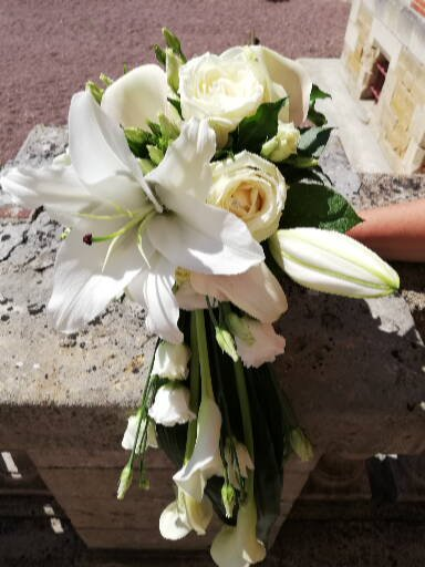 Mariage classe en Auvergne