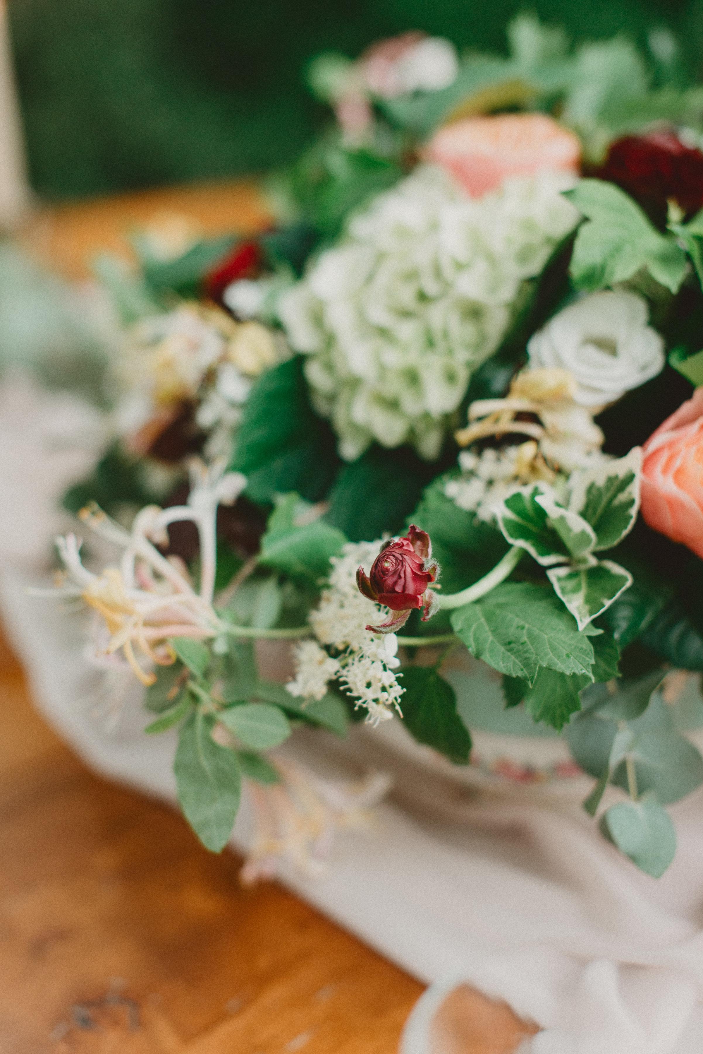 Création personalisées mariage