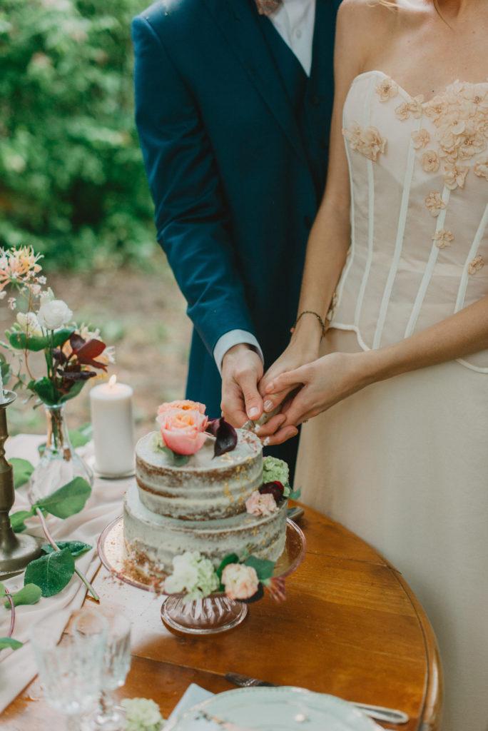 aked cake cake design et décoration de mariage