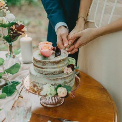 wedding cake et conseils en design