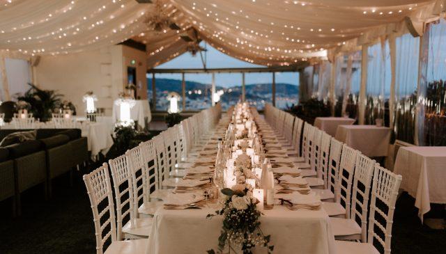 Table mariage raffiné wedding designer youli