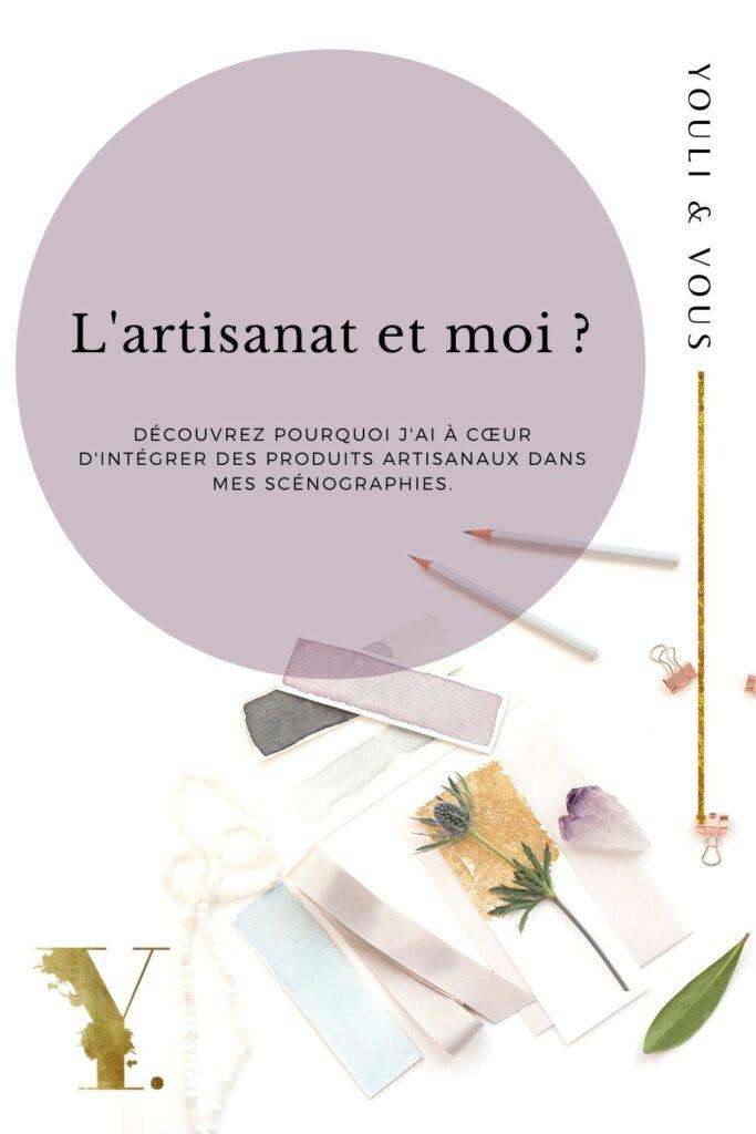 artisanat et créations françaises