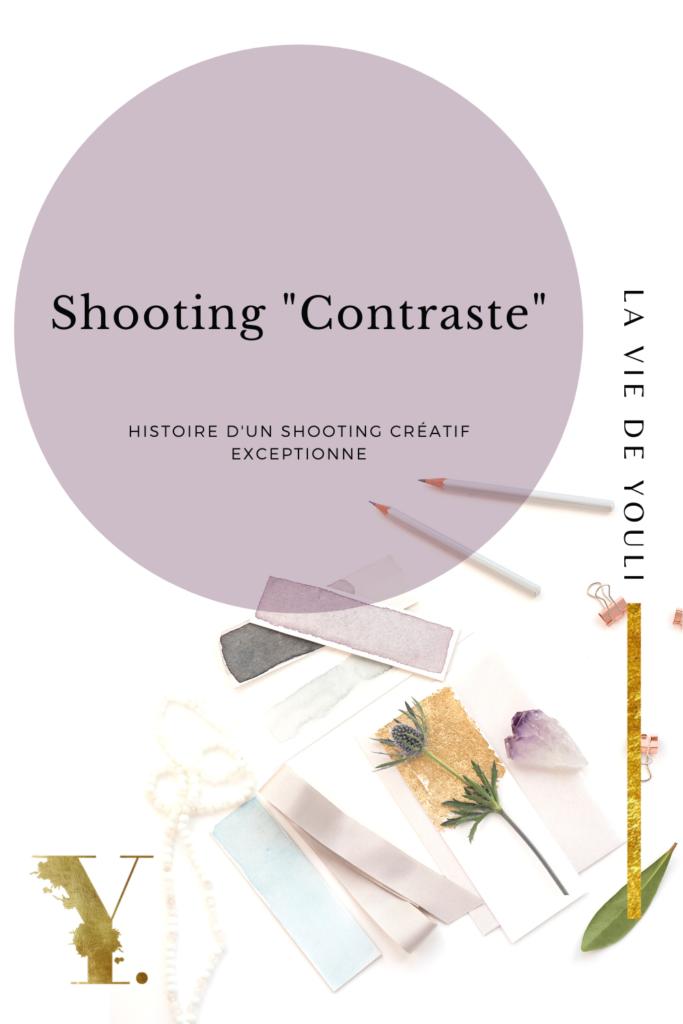 Vignette Shooting Contraste