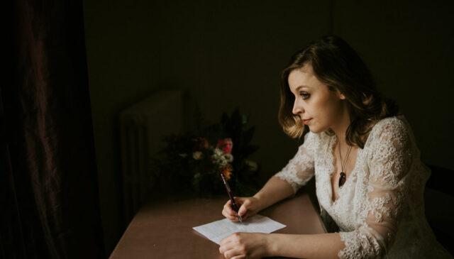 conseil décoration de mariage blog