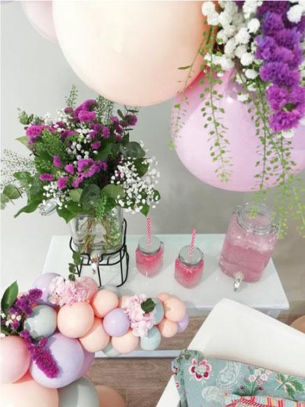 event design pro cosy fête des mères