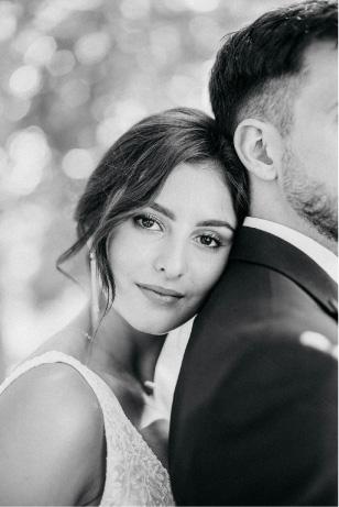 photo couple mariage auvergne Rhône alpes