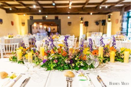 prestation wedding design auvergne