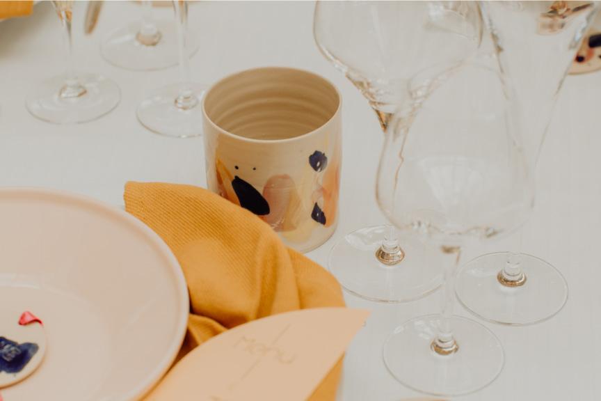 tasse mariage Clermont Ferrand